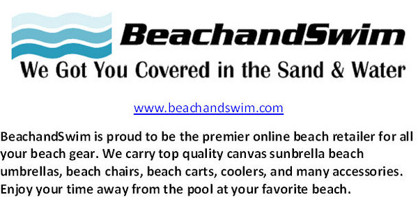BeachAndSwim.com