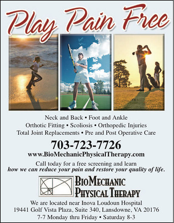 BioMechanic Physical Therapy