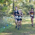 687 Loudoun County (23:45.6), 111 Broad Run (24:33.4)